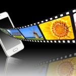 Smartphone Video konvertieren